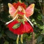 Summer Pohutakawa NZ Fairy